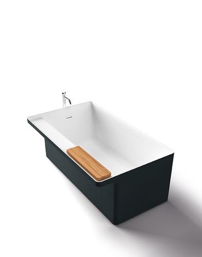 Agape Ванна отдельностоящая Marsiglia 149х87х57.5