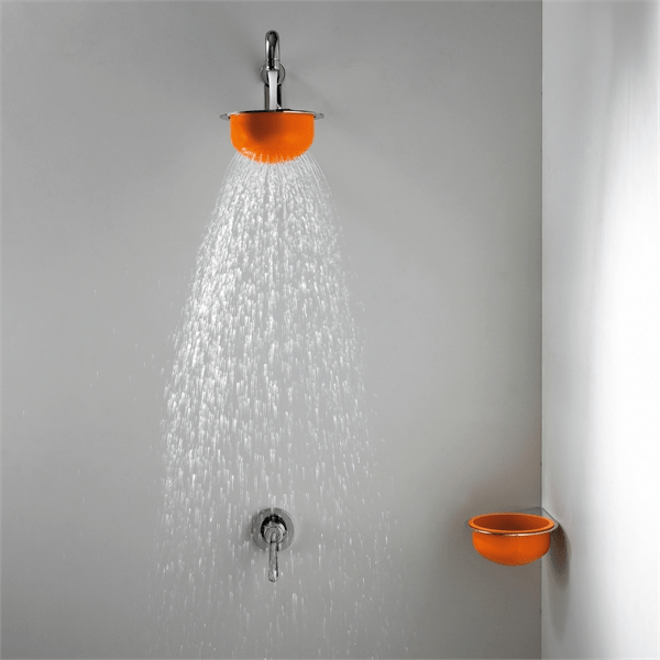 Agape Душевая лейка Al Dente Shower head and spout .CRUB0998