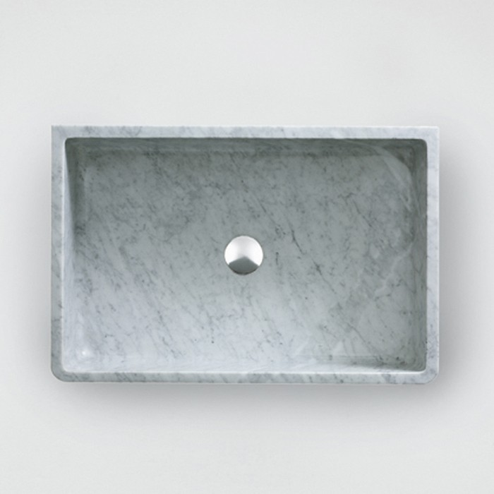 Agape Раковина Carrara