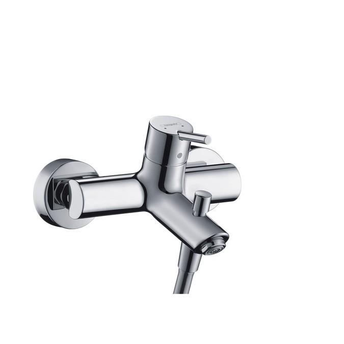 Hansgrohe Talis Смеситель для ванны, однорычажный, ВМ, ½'