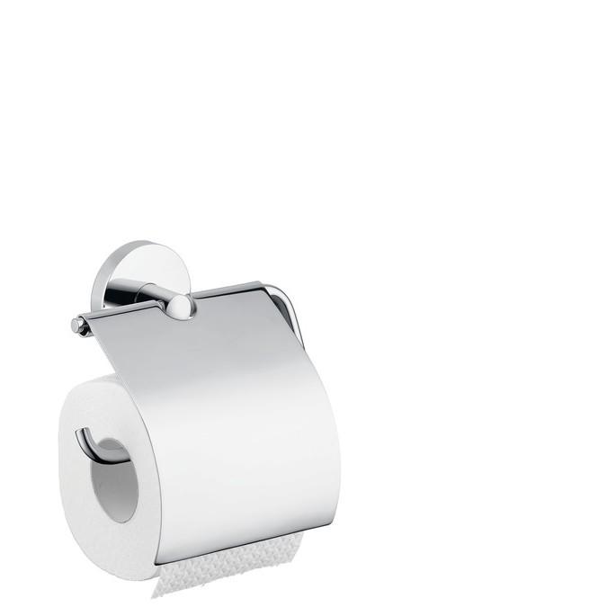 Hansgrohe Держатель для туалетной бумаги