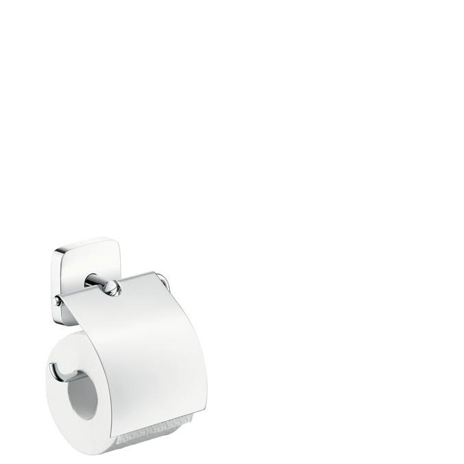 Hansgrohe PuraVida Держатель для туалетной бумаги