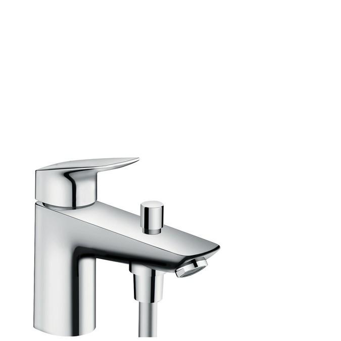 Hansgrohe Logis Смеситель для ванны и душа Monotrou, однорычажный
