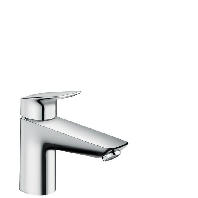 Hansgrohe Logis Смеситель для ванны Monotrou, однорычажный