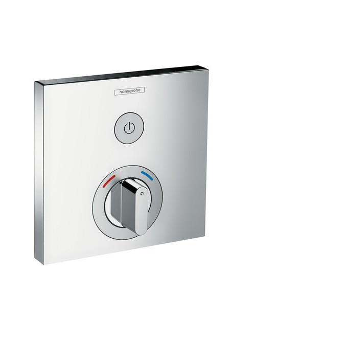 Hansgrohe ShowerSelect Смеситель ShowerSelect, для 1 потребителя, СМ