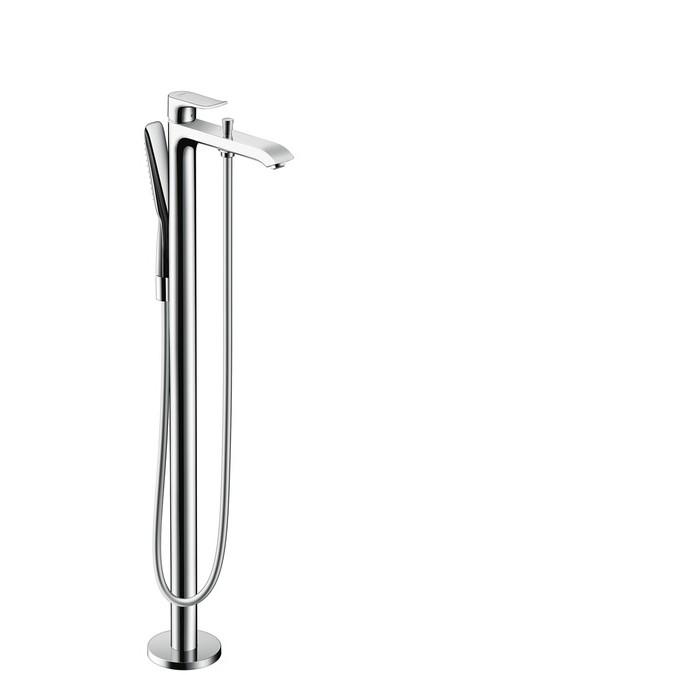 Hansgrohe Metris Смеситель для ванны, однорычажный