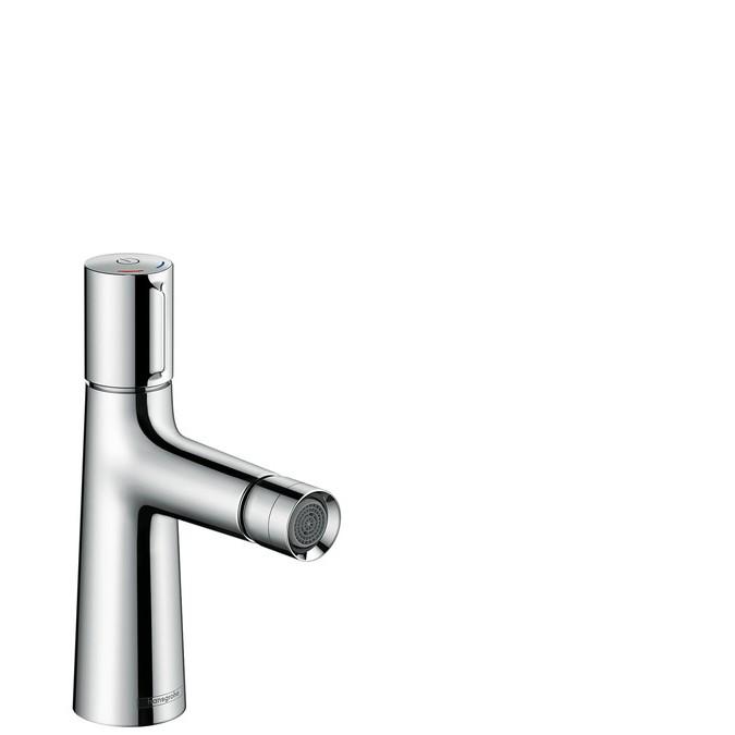 Hansgrohe Talis Select S Смеситель для биде, однорычажный, со сливным гарнитуром