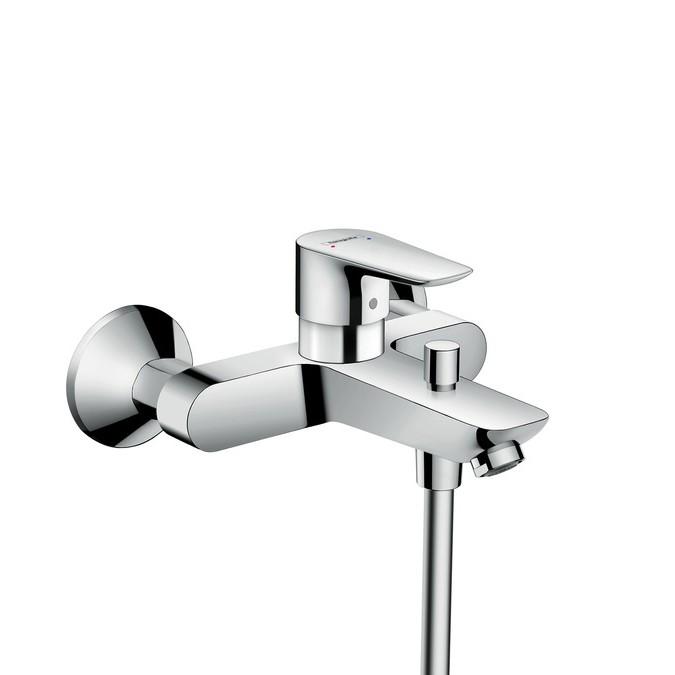 Hansgrohe Talis E Смеситель для ванны, однорычажный, ВМ