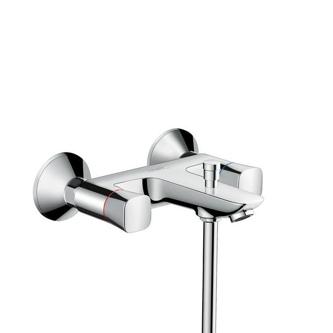 Hansgrohe Logis Смеситель для ванны с двумя рукоятками, ВМ