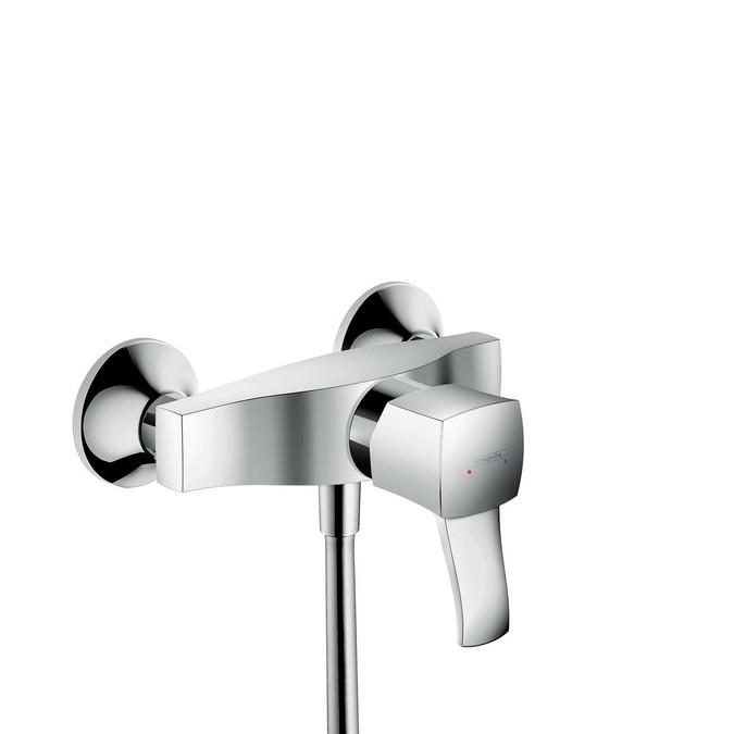 Hansgrohe Metropol Classic Смеситель для душа однорычажный, с рычаговой рукояткой, ВМ