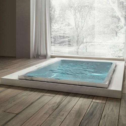 Gruppo Treesse ванна Fusion 230