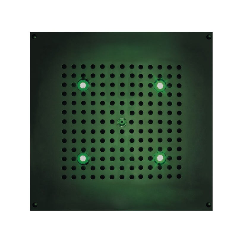 Bossini DREAM - Cube Light RGB Cromotherapy H37451