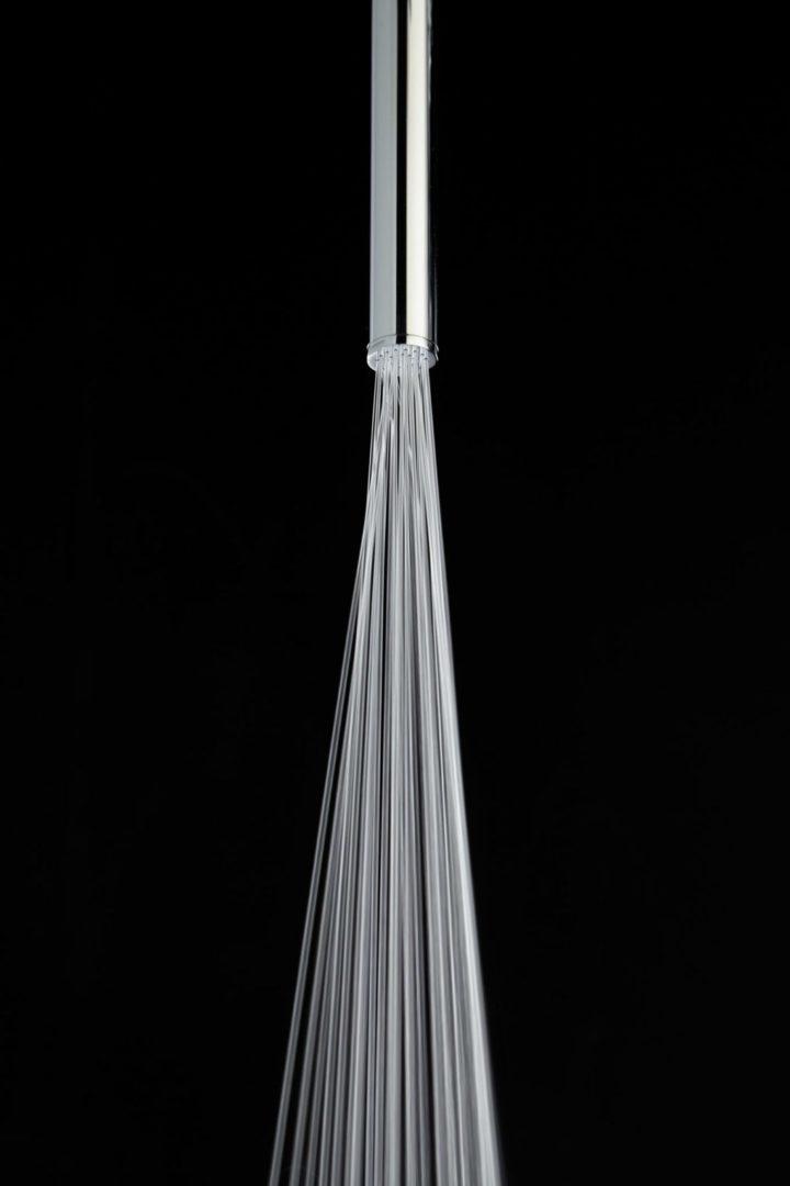 Bossini Vertical Jet - Rain spray H97000 L