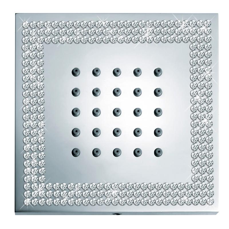 Bossini Форсунка боковая Cubic-Flat