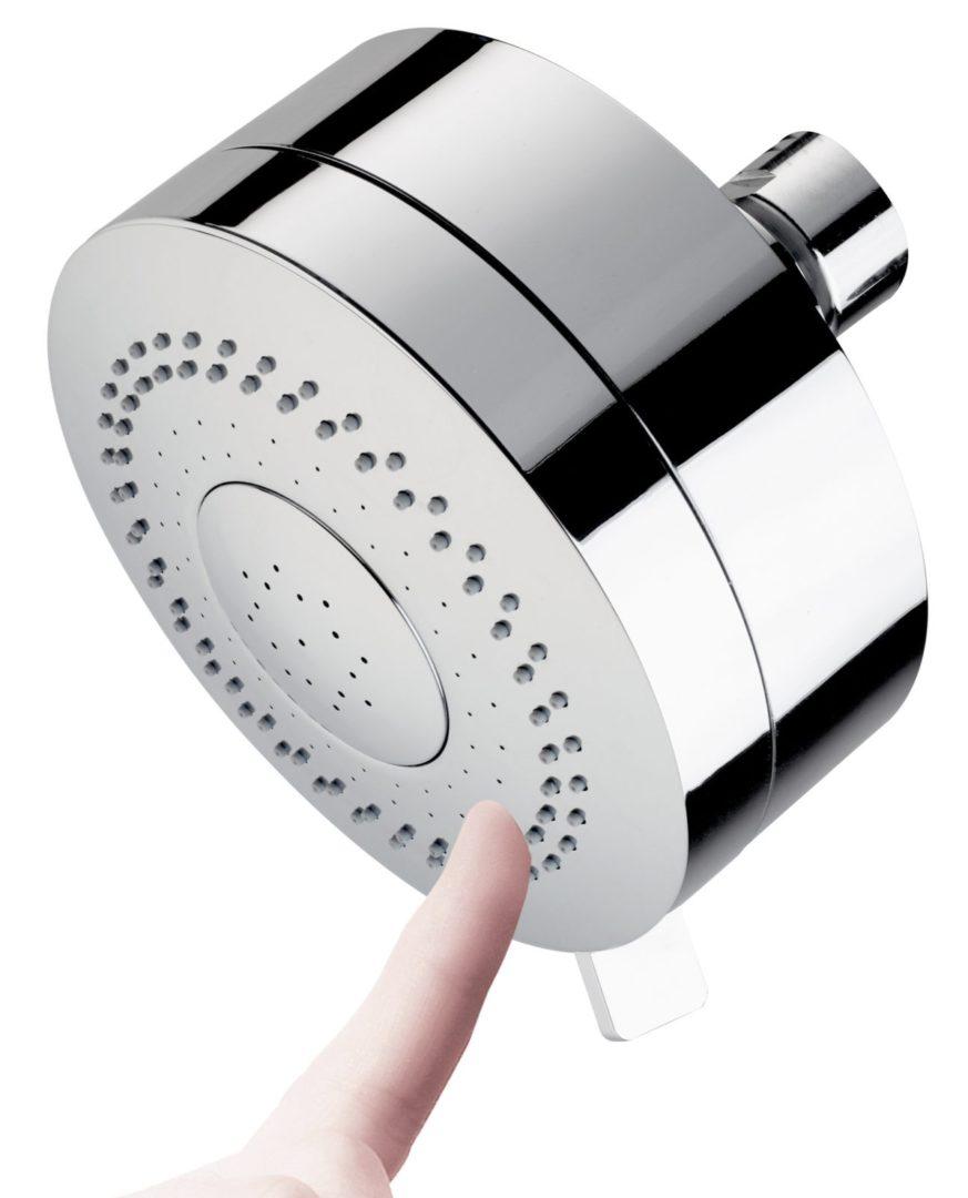 Bossini functions Kira - LP shower head I00236 3