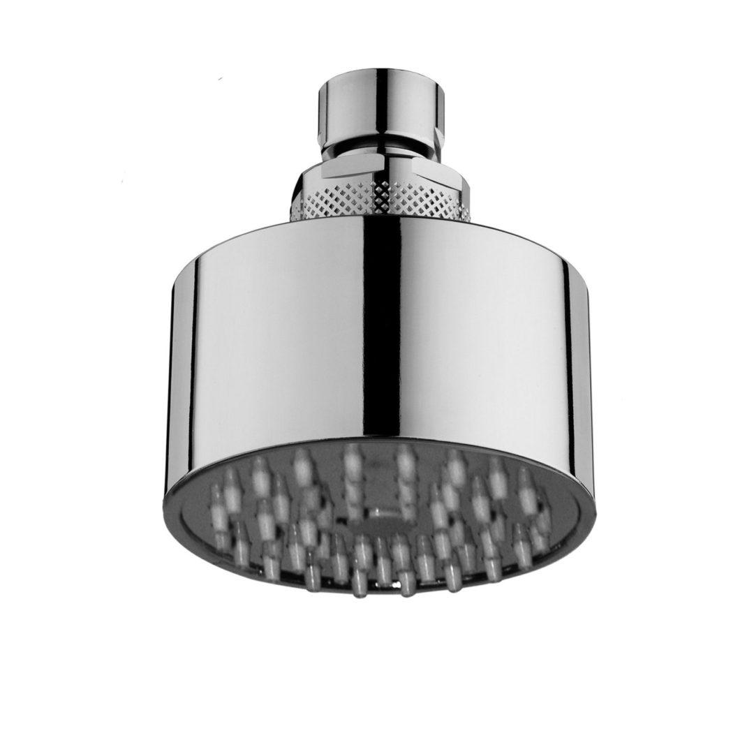 Bossini Cylindrico/1 Shower head - Cromo I00354