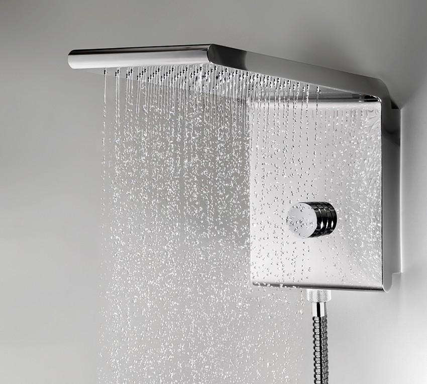 Bossini Syncro-Rain RENOVATION SET I00594