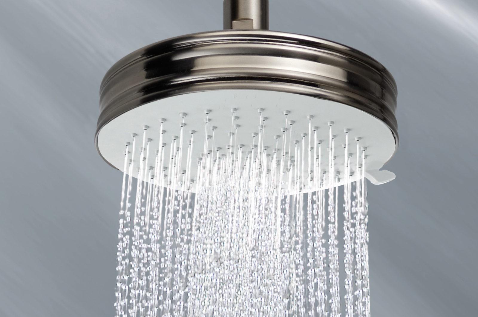 Bossini Liberty/3 Shower head I00742
