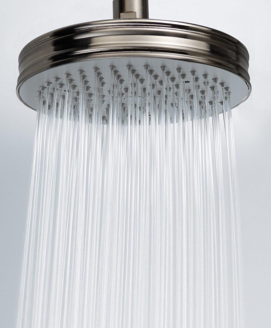 Bossini Liberty/1 Shower head I00743