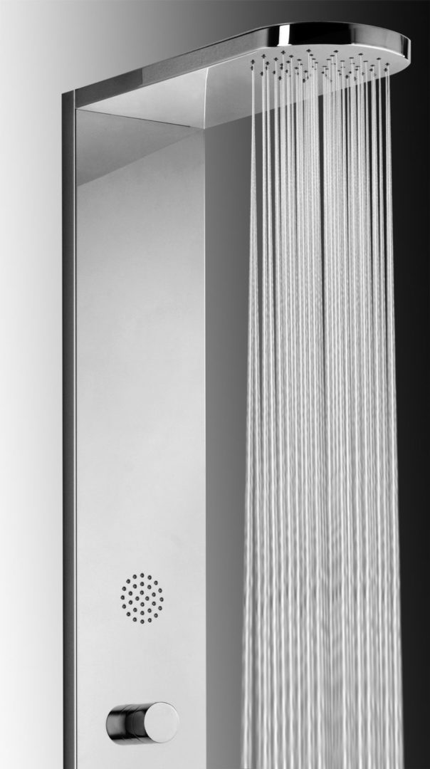 Bossini  Sidney - Panel 3 - Monocomando  L00894