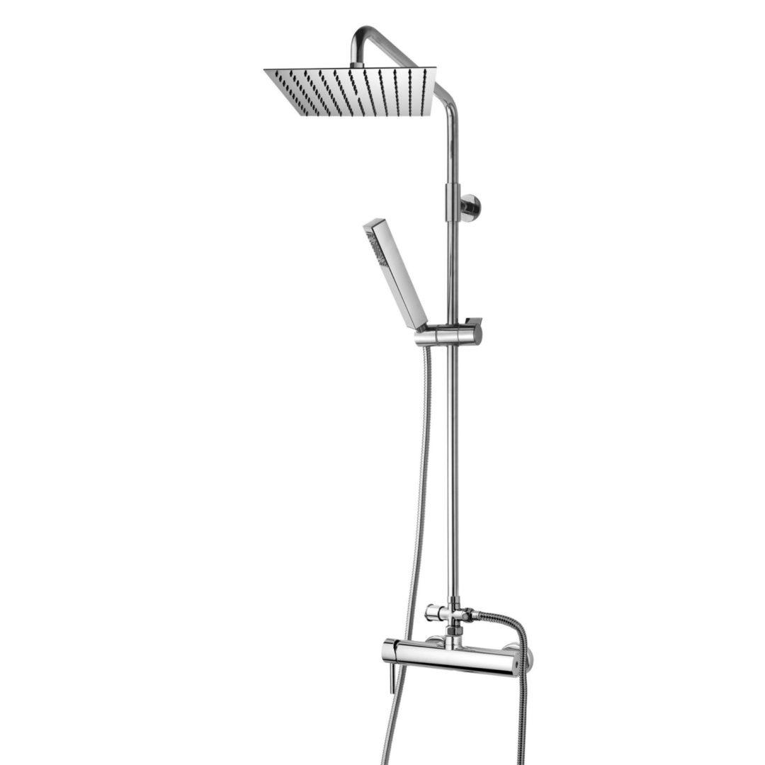 Bossini Twiggy Column - Monocomando L02229