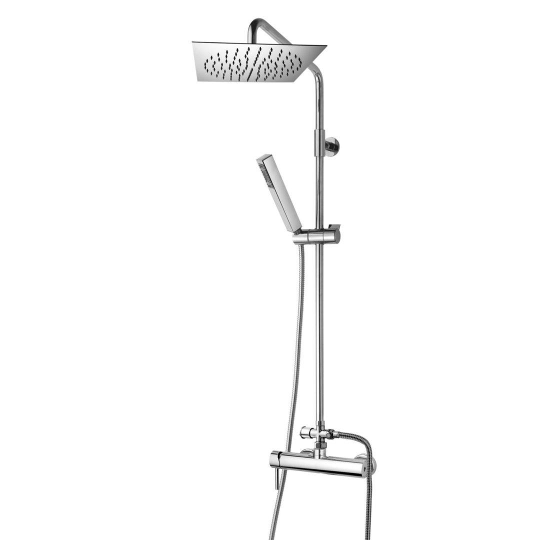 Bossini Twiggy Column - Monocomando L02230