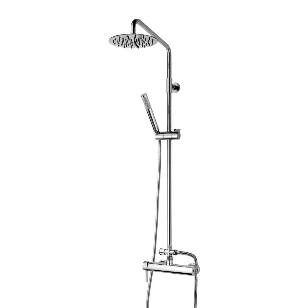 Bossini Twiggy Column - Single lever L02236