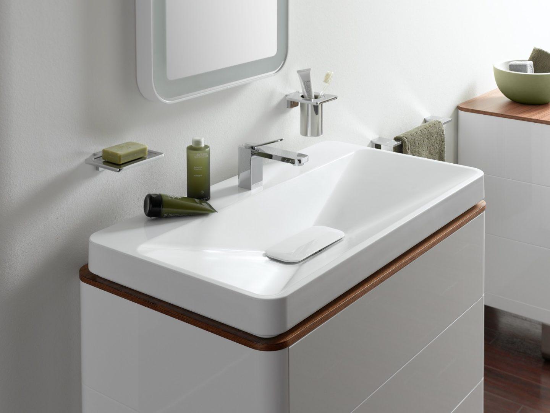 TOTO Мебель для раковины 800 мм, с отверстием для смесителя
