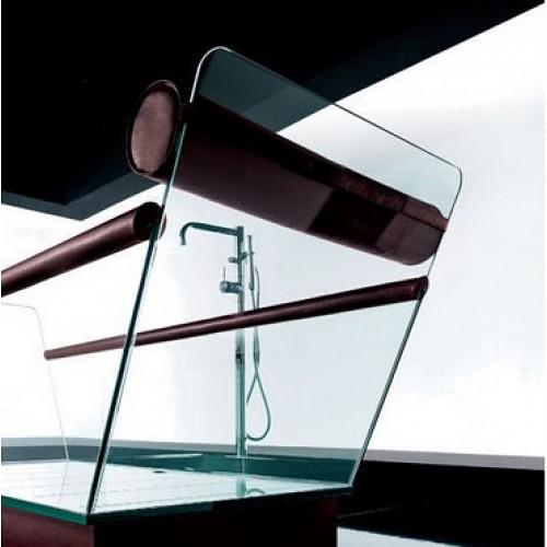 Gruppo Treesse Ванна из стекла MILO V0920