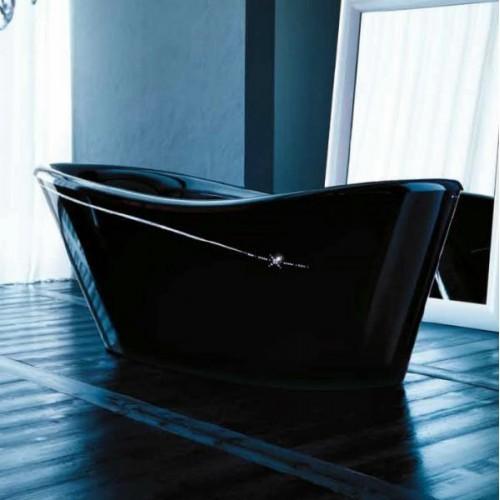Gruppo Treesse ванна с панелями V0371 Nina с декором Cross