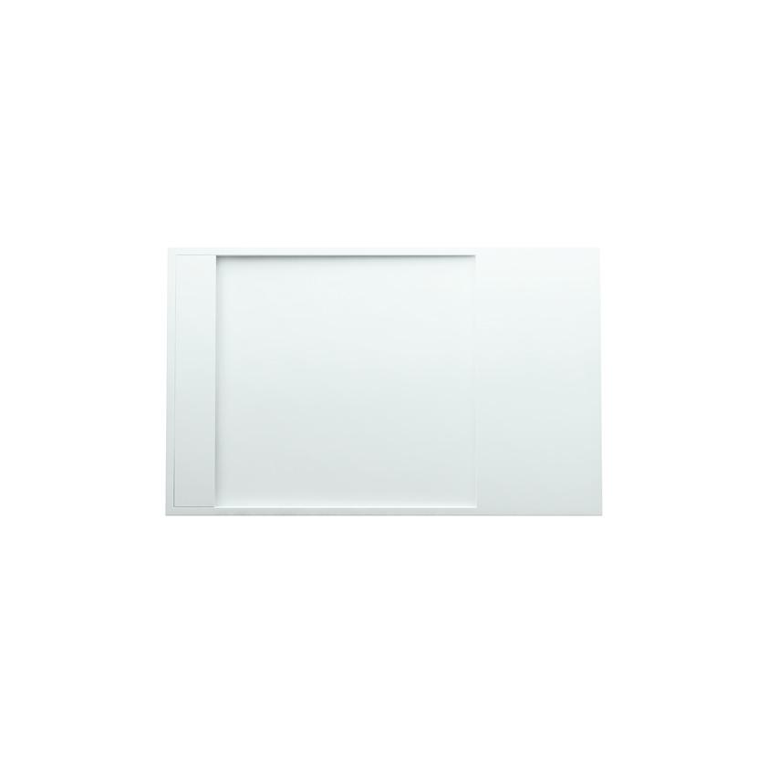 Laufen Душевой поддон, прямоугольный, литьевой мрамор 212334