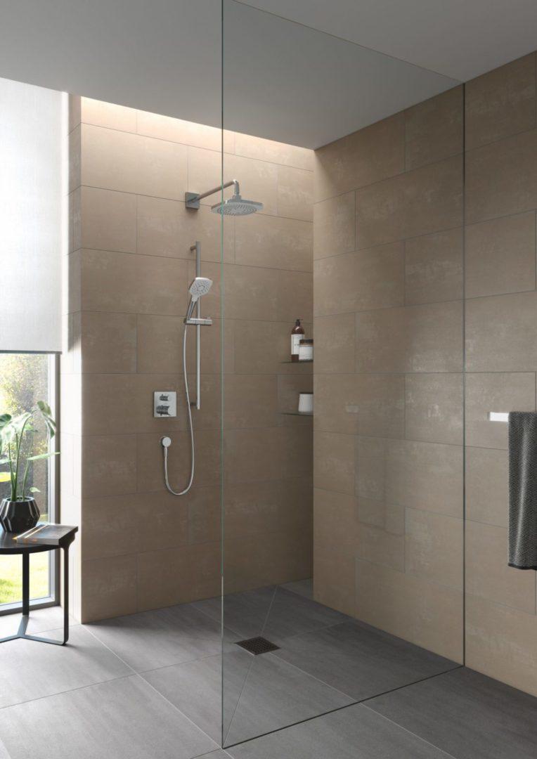 TOTO Ручной душ 110 мм, круглый