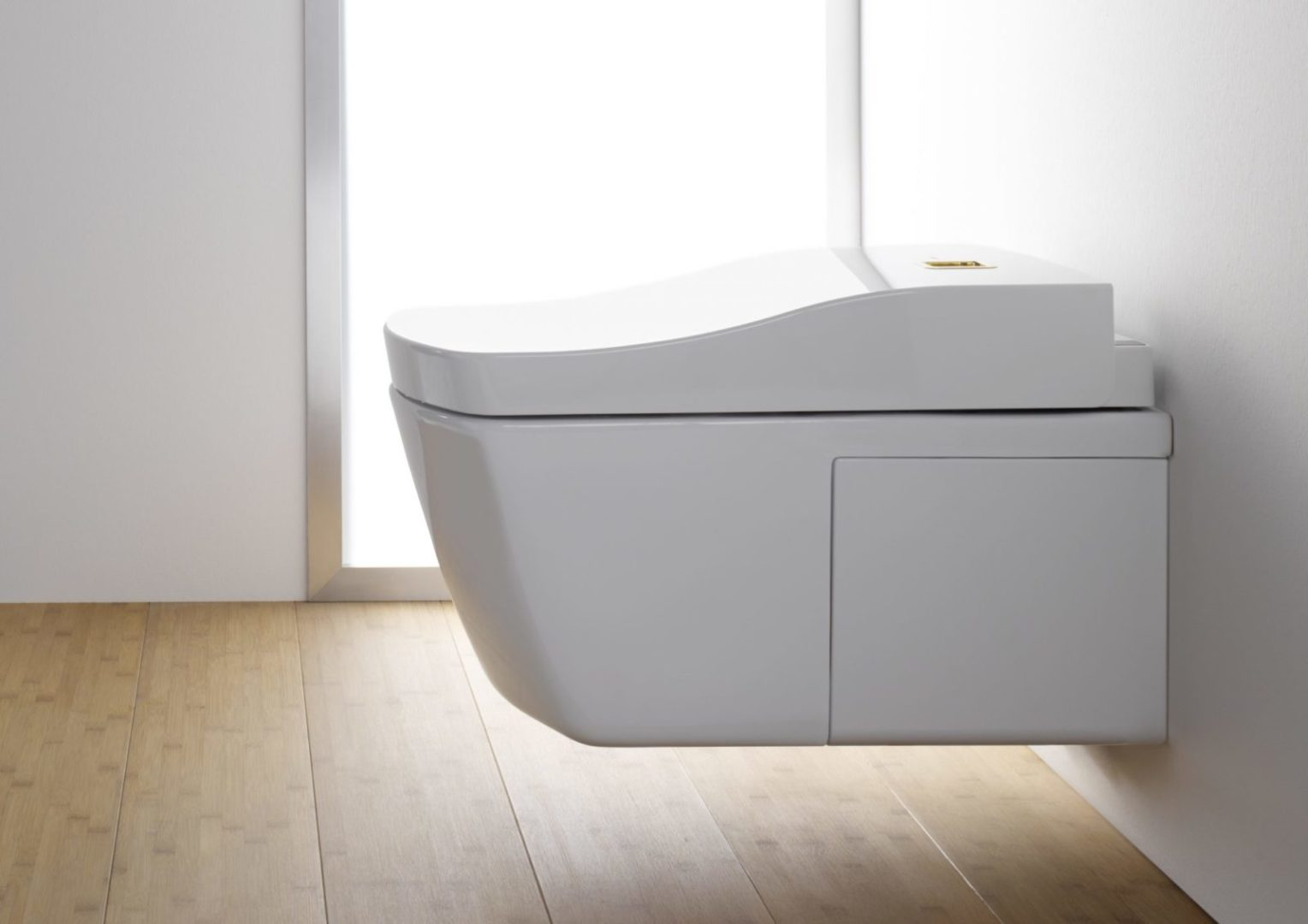 TOTO NEOREST AC, WASHLET™ Унитаз с сидением-биде и с дистанционным управлением