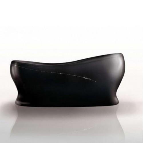Gruppo Treesse ванна Epoca Egg черная V5031