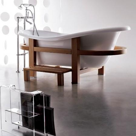 Gruppo Treesse ванна Epoca One Top V5011