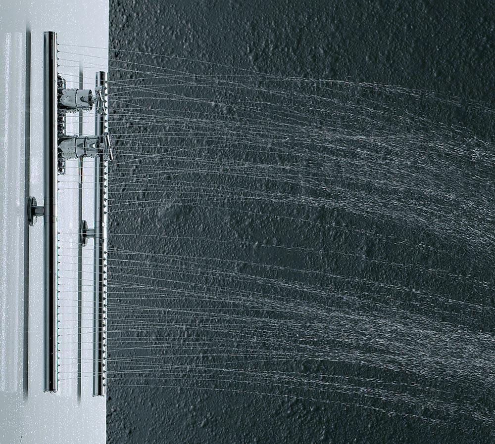Bossini Body Bar Spray - Wall I00502