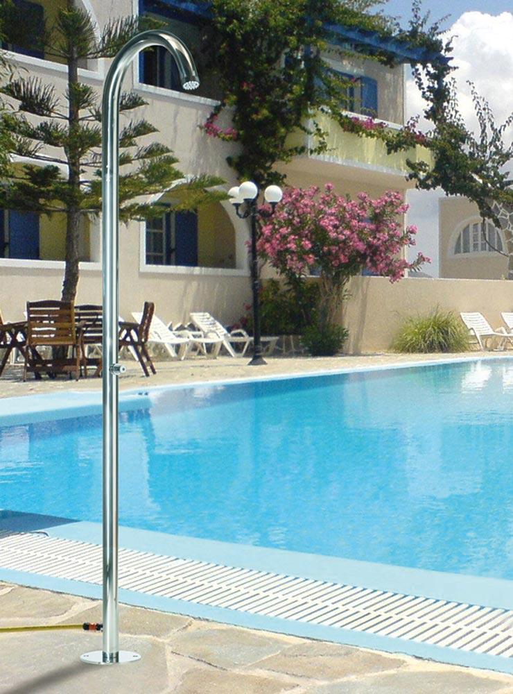 Bossini Pool Floor - renovation L00822