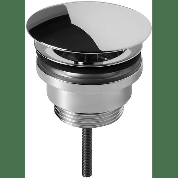 Villeroy & Boch Незапираемый донный клапан с решеткой