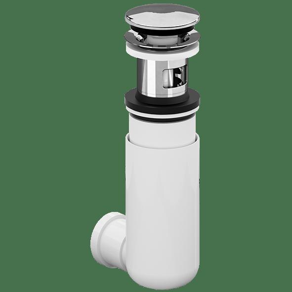 Villeroy & Boch Донный клапан с сифоном EasyAccess