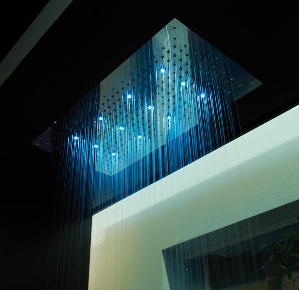 Bossini Dream - XL LIGHT RGB cromotherapy WI0372