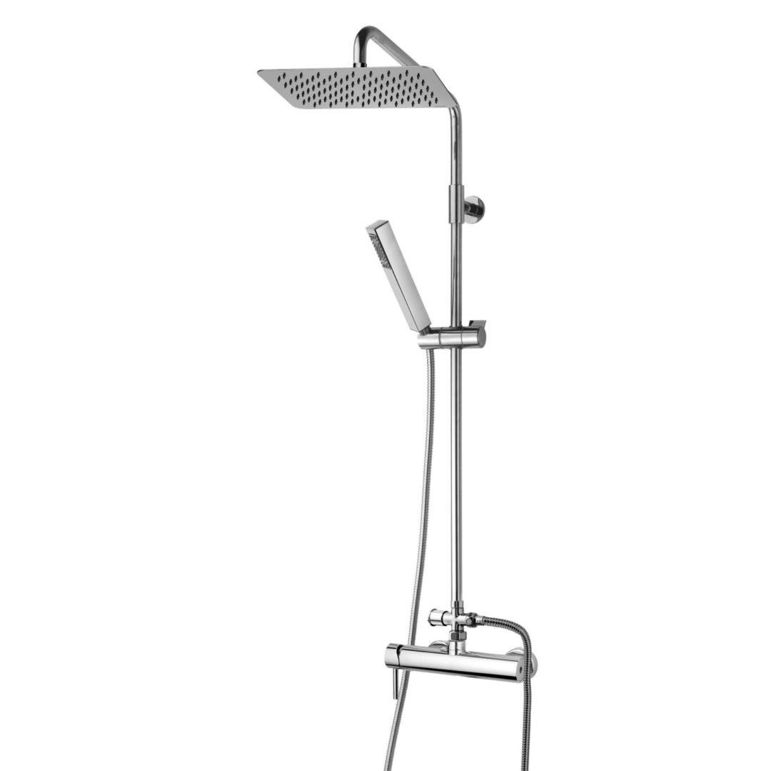Bossini Twiggy Column - Monocomando L02219