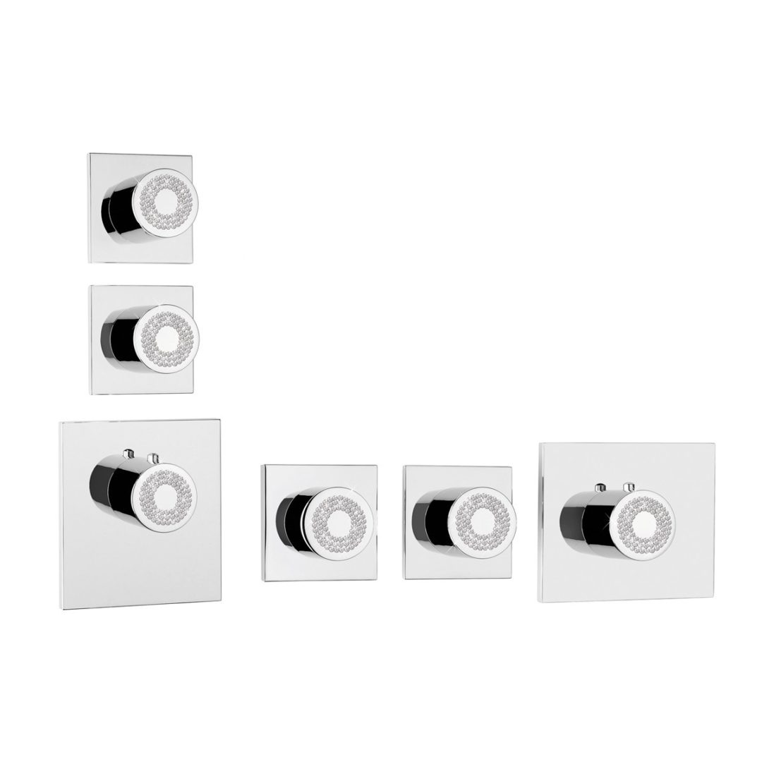 Bossini Oki 2/3 Outlets Z031203-050