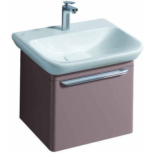 Keramag мебель для ванной комнаты  600х410х480 мм с подсветкой myDay