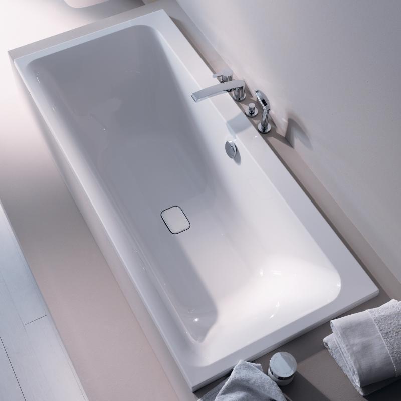 Keramag Ванна прямоугольная 1700х750х450 мм MyDay