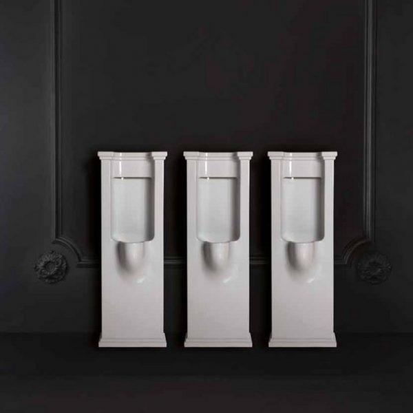 Waldorf Kerasan Писсуар 44смx34смx124,5см